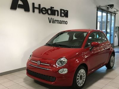 begagnad Fiat Coupé 1.0 70HK BSG HYBRID