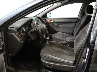 begagnad Peugeot 607 6072.2 (160hk) Automat -05