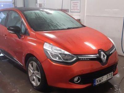 begagnad Renault Clio utrustad -13