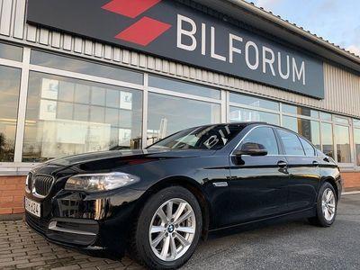 begagnad BMW 520 d xDrive Sedan / KEYLESS / HARMAN Euro 6 190hk