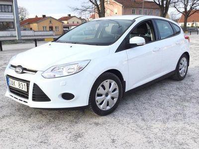 gebraucht Ford Focus 1.6 Ti-VCT Flexifuel 5dr 2014, Halvkombi 56 800 kr - 72 800 kr