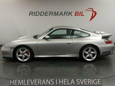 begagnad Porsche 911 Carrera /996 3.6 4 Coupé (320hk)