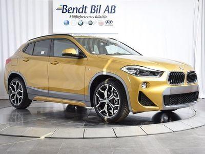 used BMW X2 sDrive18i M-Sport/ Innovation/ VINTERHJUL