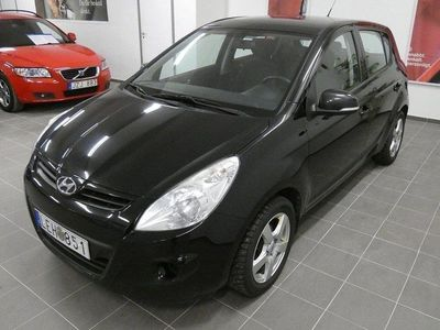 begagnad Hyundai i20 5-dörrar 1.4 101hk / 8 400 mil