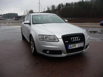 begagnad Audi A6 AV 2.0 TDI