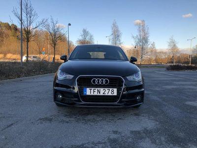 begagnad Audi A1 1.4 TFSI S Proline