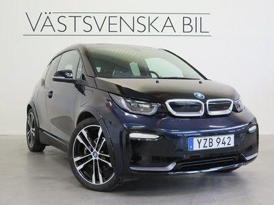 begagnad BMW i3 94 Ah REX Glastak Harman Navi 2018, Halvkombi Pris 274 000 kr