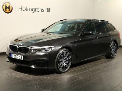 begagnad BMW 540 i xDrive Touring Innovation Edt