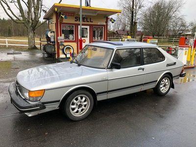 begagnad Saab 900 EMS