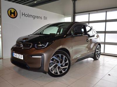 begagnad BMW i3 120Ah / Charged Plus