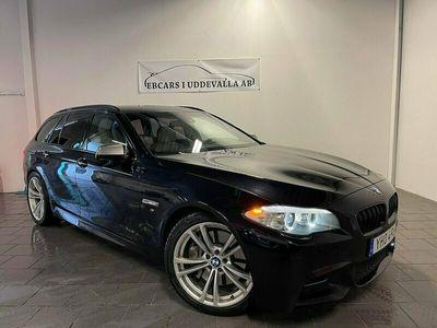 "begagnad BMW M550 d xDrive M-Performance 20"" Ny Bes 2890kr/mån"