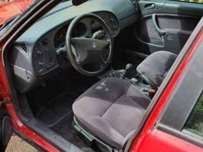 gebraucht Saab 900 -98