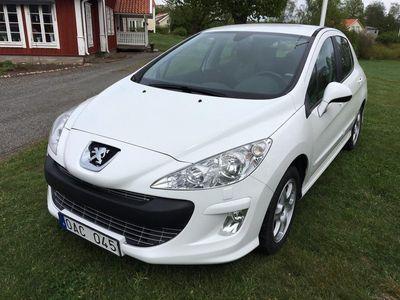 begagnad Peugeot 308 5-dörrar 1.6 Hdi