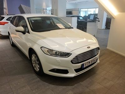 begagnad Ford Mondeo Kombi 1.5 160 Trend A