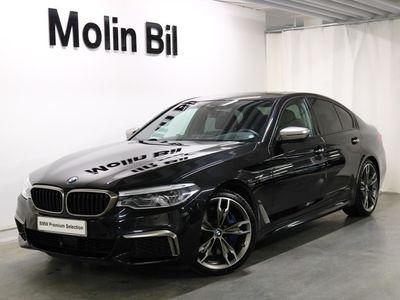 begagnad BMW M550 i xDrive Sedan / Ultimate Edition