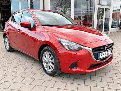 begagnad Mazda 2 1.5 (90h) VISION