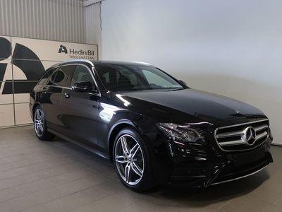 used Mercedes E200 AMG-line Mildhybrid DEMO