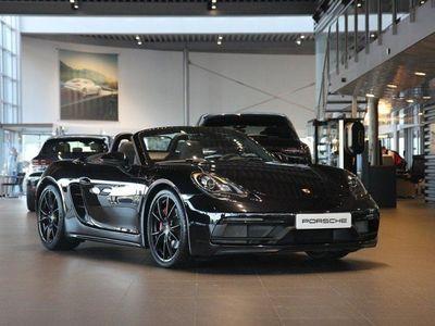 brugt Porsche 718 Boxster GTS PDK -18