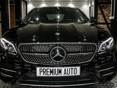 begagnad Mercedes E53 AMG AMG4MATIC+ Euro 6 457hk