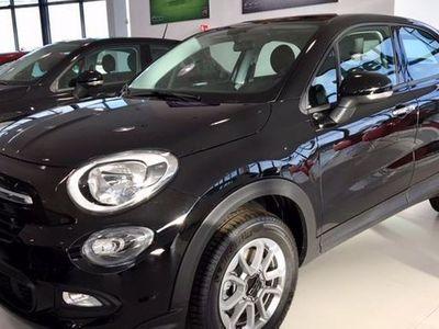 brugt Fiat 500X Popstar 1,6 110hk