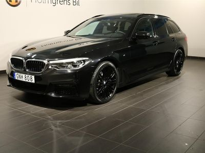 begagnad BMW 530 i xDrive Touring / M Sport / Ord.pris 795.000:-