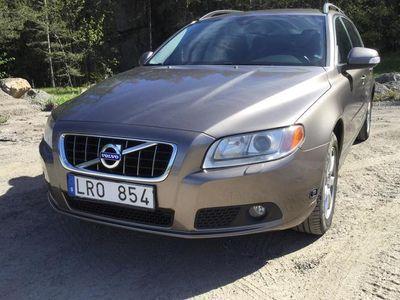 gebraucht Volvo V70 II D5 AWD (205hk)