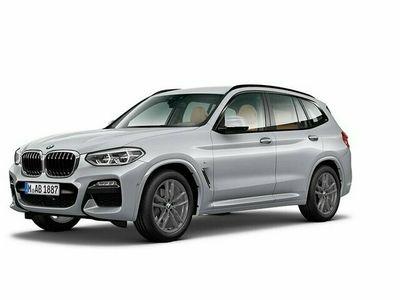 begagnad BMW X3 xDrive20d xDrive 20d M Sport Innovation Vinter Drag HiFi