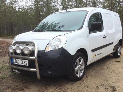 brugt Renault Express II 1.5 dCi Skåp,