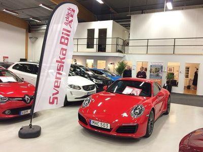 begagnad Porsche 911 Carrera 4S 991(1.85% Ränta) -17
