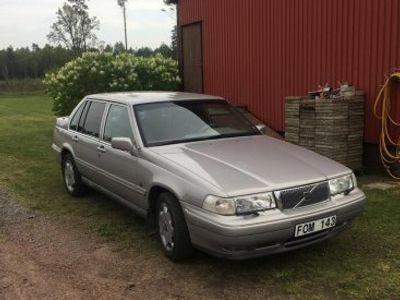 brugt Volvo 960 2,5 -95