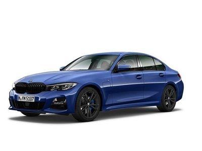 begagnad BMW 330e Sedan Plugin-hybrid M-Sport Demo