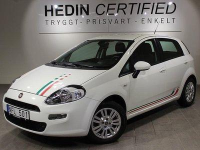 begagnad Fiat Punto Punto1,2 69Hk 5-dörr AC Vinterhju