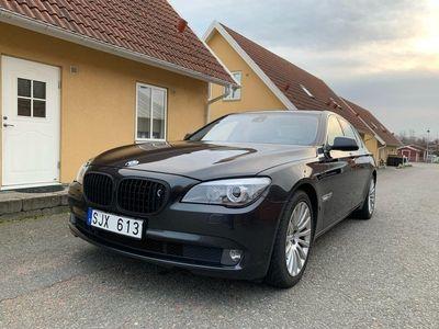 begagnad BMW 750