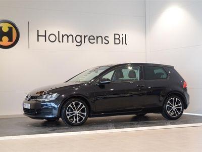 begagnad VW Golf VII VW1.4 TSI