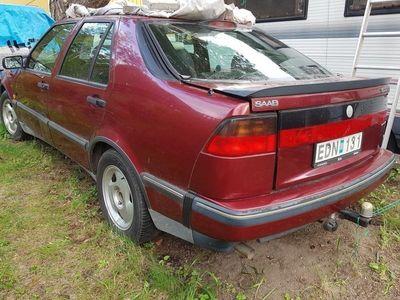 begagnad Saab 9000 CSE 2.3L