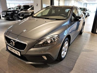 used Volvo V40 CC T3 aut Business II