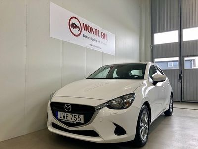 brugt Mazda 2 Core Skyactiv