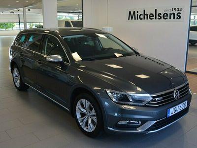 begagnad VW Passat Alltrack 2.0 TDI 190 DSG6 4M Executive 2016, Personbil Pris 219 900 kr