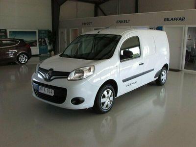 begagnad Renault Kangoo Express Maxi 1.5 dCi Euro 6 90hk GPS DRAG