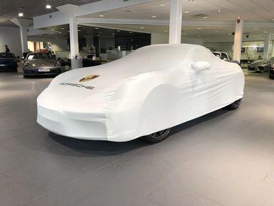 begagnad Porsche 718 Boxster