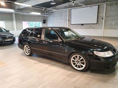 begagnad Saab 9-5 SportCombi 2,0 T BioPower