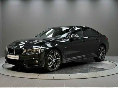 begagnad BMW 440 i xDrive Gran Coupe/ M-Sport/ Drag/ Navi