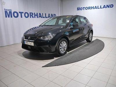 begagnad Seat Ibiza 1.0 EcoTSI DSG Style Euro 6 115hk -18