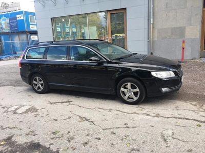 begagnad Volvo V70 2.0 Bi-Fuel 218hk Aut Momentum -15