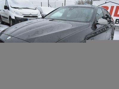 gebraucht BMW M550 D / XDRIVE / SP-AUTOMAT / BLICKFÅNGARE / 2013