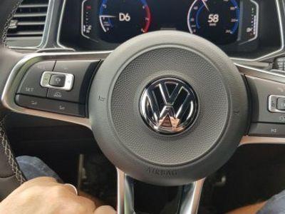 brugt VW T-Roc