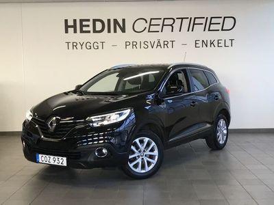 begagnad Renault Kadjar ZEN TCE 130 *V - HJUL*