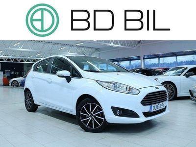 begagnad Ford Fiesta 1.0 ÅRSSKATT 360:-