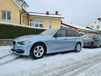 begagnad BMW 318 3K D