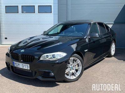 begagnad BMW 535 d xDrive Sedan Steptronic M Sport 313